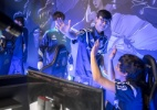 CNB vence KeyD e se classifica para a final do CBLOL 2016 (Foto: Riot Games Brasil)
