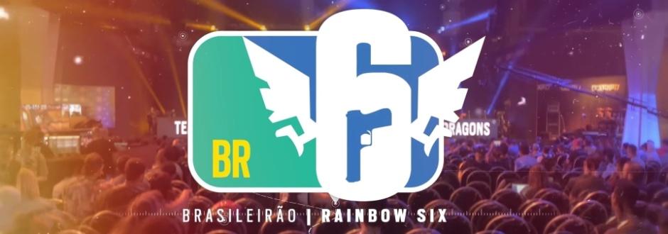 De volta ao jogo, Brasileirão Rainbow Six 2018 tem início neste domingo (11)