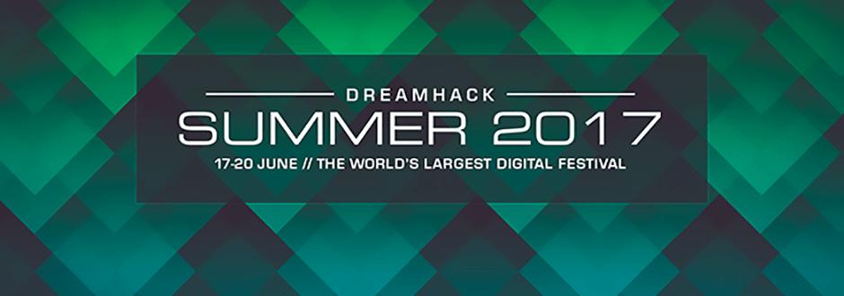 CLG e Singularity fecham a lista de equipes da DreamHack Summer 2017 de CS:GO