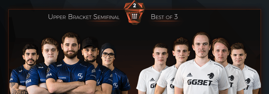 SK supera a nova lineup do North e garante segunda vitória no CS_Summit 2