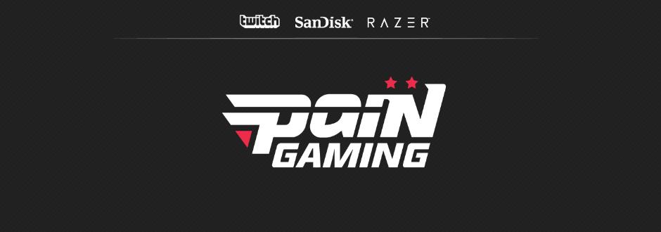 Pain Gaming vence a Keyd Stars na Copa Brasil de CS:GO
