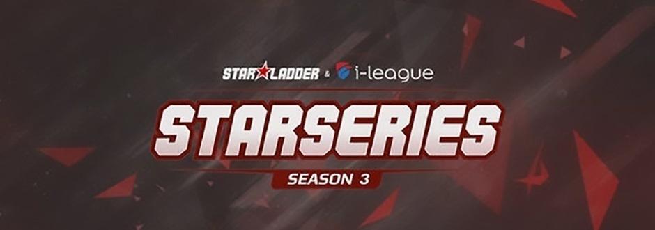 SL i-League StarSeries: Lista de times é confirmada com brasileiros presentes