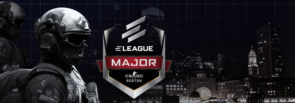 Qualificatório Final do ELeague Major 2018: Detalhando o evento