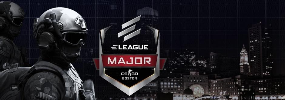 ELeague Major Boston 2018: Detalhando o Evento