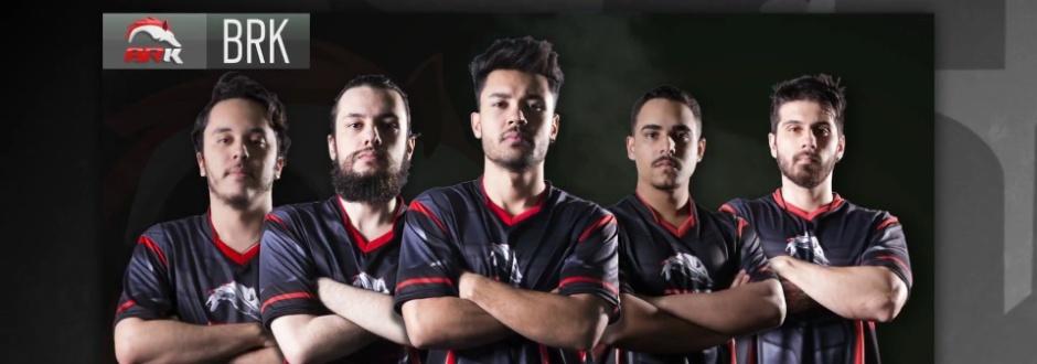 BRK vence INTZ e garante a sua primeira vitória no Brasileirão Rainbow Six