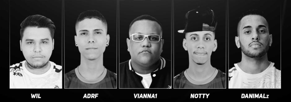 Brasil no Crossfire: Black Dragons já está na China e tem mudança em lineup