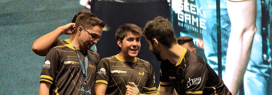 Team One fecha bela campanha na Copa Brasil CS:GO com vitória em cima da Keyd