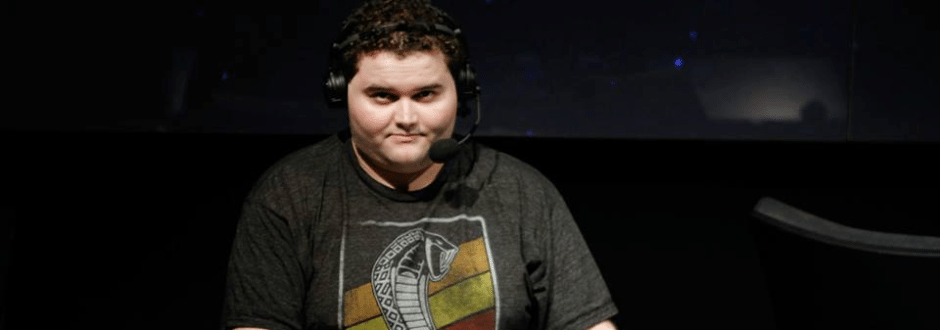 Copa Brasil CSGO Entrevista: Bernardo 'BiDa' Moura