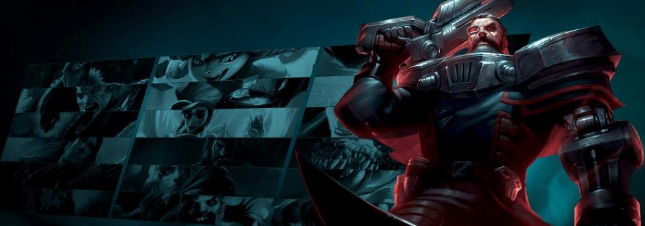 Confira as promoções que chegarão ao League of Legends, em Julho
