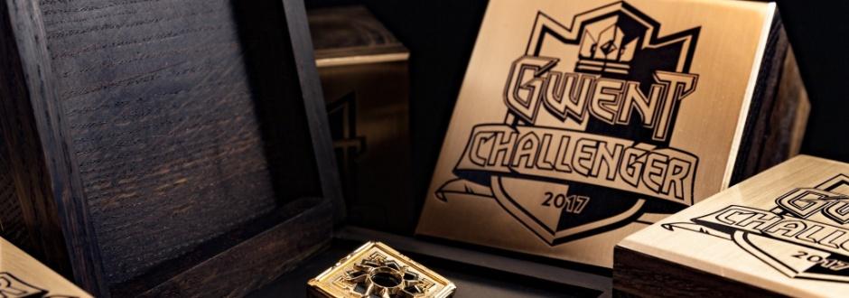 Confira os classificados para as semifinais da Gwent Challenger!