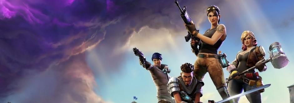 Fortnite ultrapassa 40 milhões de jogadores em todo o mundo