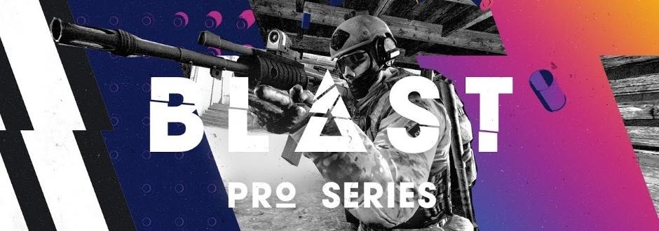 BLAST Pro Series: Detalhando o Evento