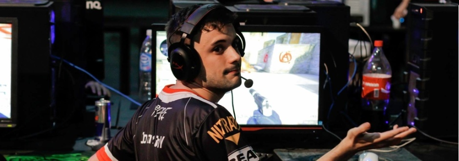 XLG Entrevista: JonY BoY, do Miami Flamingos de CS:GO