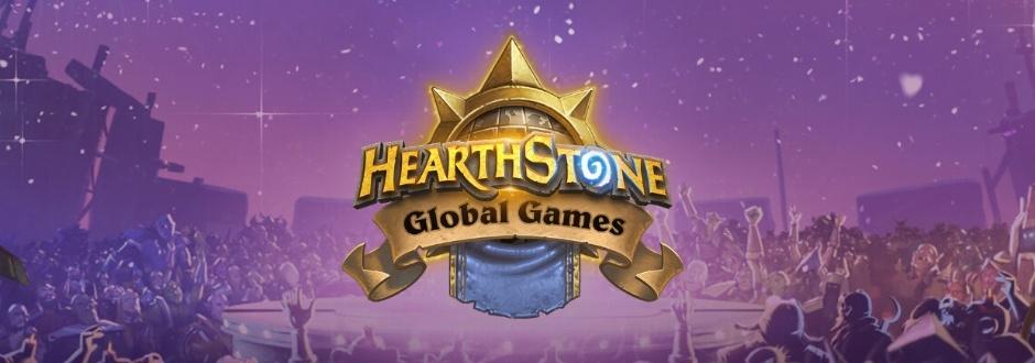Brasil joga hoje na Global Games de Hearthstone