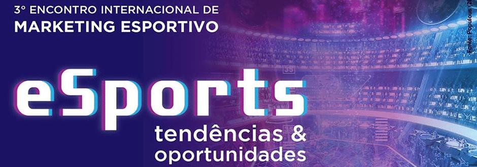 Evento no Rio reuniu grandes marcas para falar sobre Marketing no esport