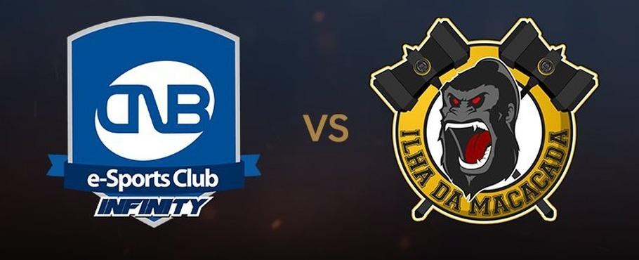 Copa Go4gold: IDM vs CNB Infinity
