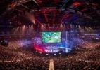 O histórico Mundial de League of Legends 2016 começa hoje!
