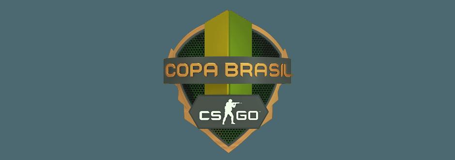 Banner Copa Brasil de CS:GO