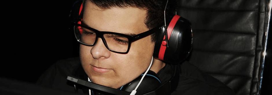 Pavelzinho entra para o VNS - Sushi Rão e cogu assume a função de coach