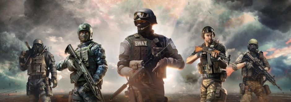 Crossfire: Operation Kino enfrentará a RUDE Game na final da CFEL