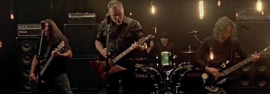 ELEAGUE lança mais um vídeo para o Major, desta vez ao som de Metallica!