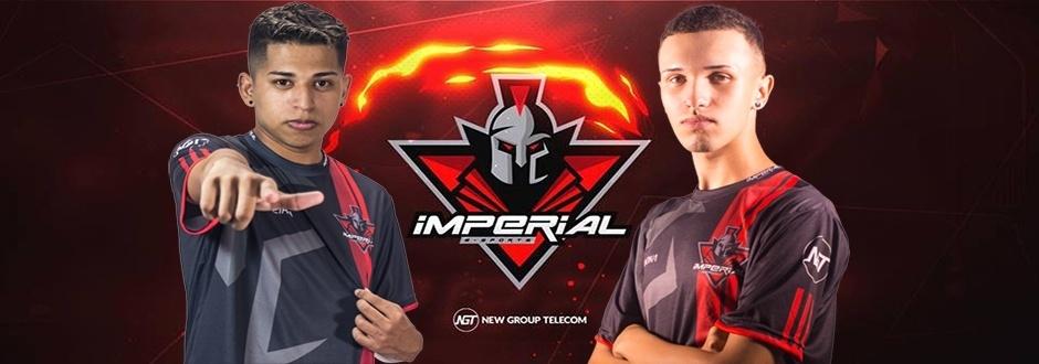 Vincit dá trabalho, mas Imperial leva a melhor no confronto