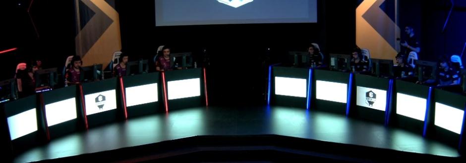 Em série espetacular, paiN Gaming e Vivo Keyd empatam na Superliga de LoL