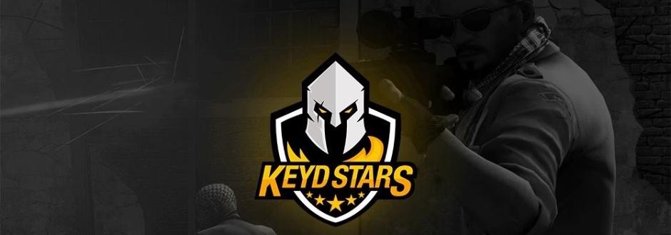 Keyd Stars vence a INTZ na Copa Brasil CS:GO