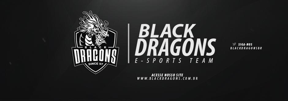 Black Dragons vence OPK de virada, no pré-qualificatório da Copa Brasil CS:GO