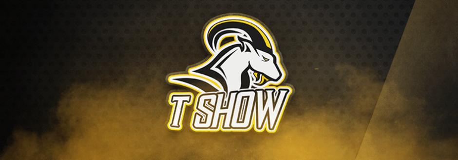 Atletas anunciam saída de toda a line-up de CS:GO da TShow
