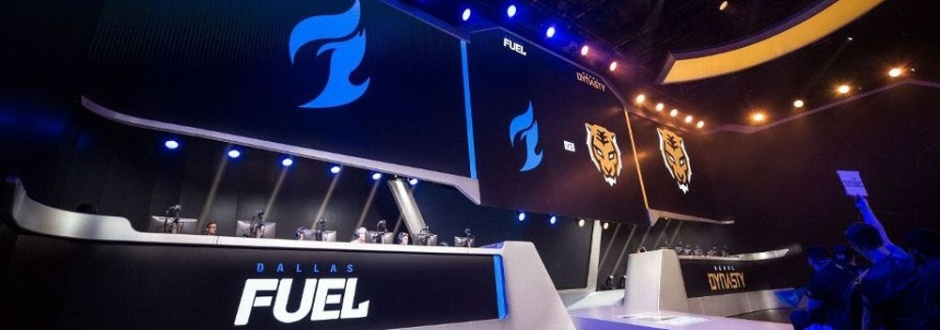 Overwatch League: Preço da franquia pode chegar a U$ 60 milhões, segundo site