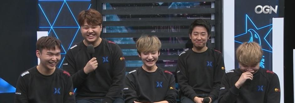 Campeã da LCK, KINGZONE DragonX está recrutando jogadores para todas as lanes