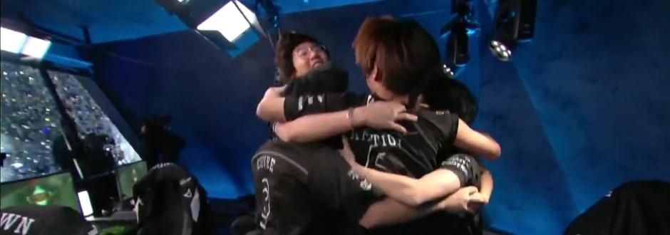 O fim de uma era: Samsung Galaxy vence SKT e é campeão do Mundial de LoL