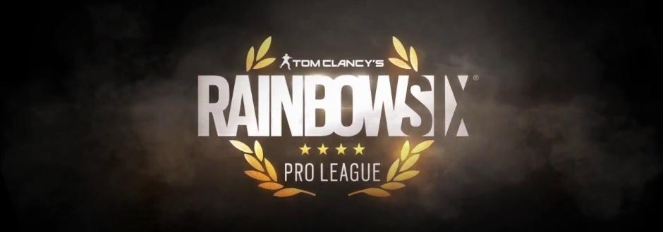 Próxima etapa da Pro League de Rainbow Six: Siege é marcada por decisões