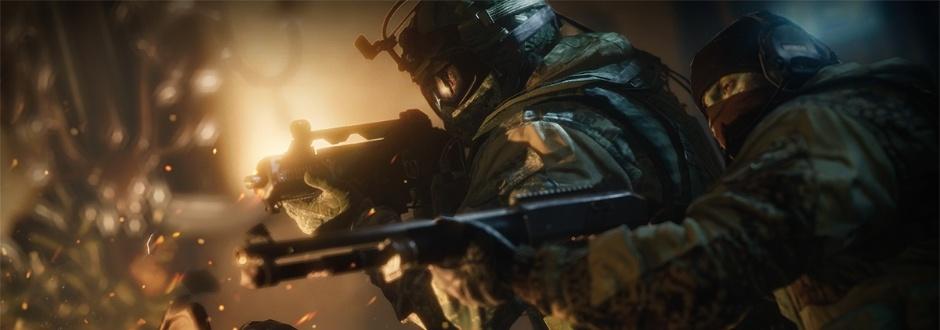Ubisoft anuncia Brasileirão Rainbow Six 2017, com início neste domingo (2/07)