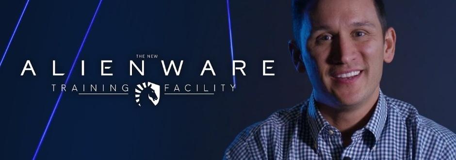 Team Liquid e Alienware anunciam dois novos centros de treinamento