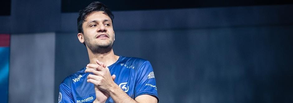 Fer garante o top3 dos melhores jogadores de CS:GO do mundo, segundo a HLTV