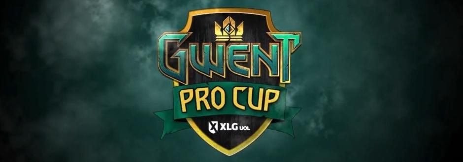 Gwent Pro Cup terá pausa e retornará junto com o Homecoming