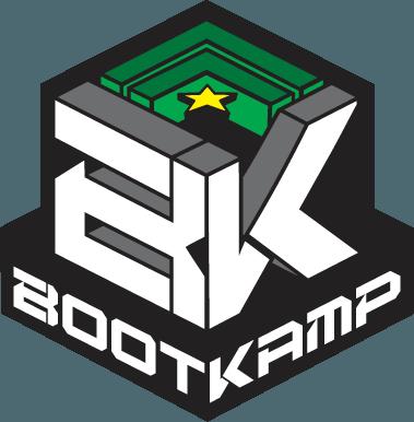 Logo da Bootkamp