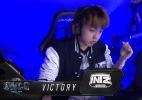 """INTZ vence Rampage no International Wildcard de """"League of Legends"""" - Reprodução/Riot Games Brasil"""