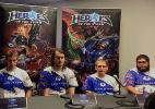 Tempo Storm anuncia saída da equipe de Heroes of The Storm