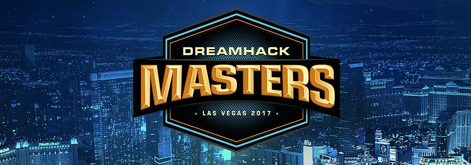 Qualificatório NA para DreamHack Las Vegas: Veja a Programação