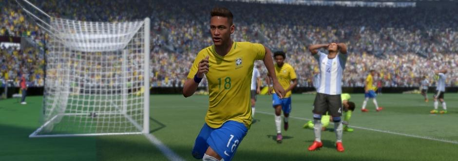 O que falta para o Brasil ser o país do futebol virtual?