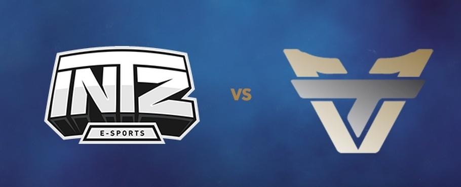 Copa Go4gold CS:GO - INTZ vs Team One