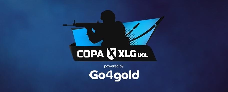Playoffs da Copa Go4gold CS:GO