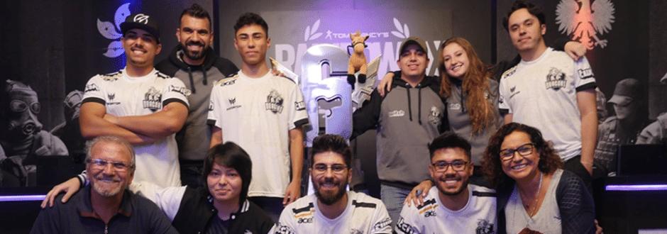 Invictos, Black Dragons se consagram campeões da Pro League