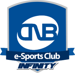 Logo CNB infinity