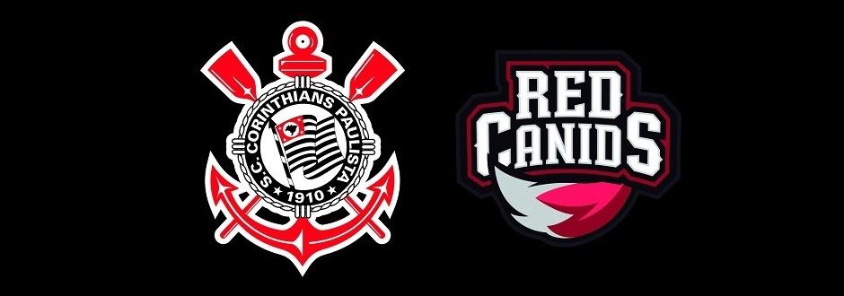 RED Canids e Corinthians anunciam fim da sua parceria - XLG UOL 7ec7caaf8a05a