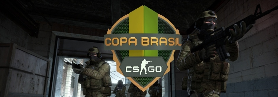 Venha acompanhar nesta segunda-feira (20/03), a estreia da Copa Brasil CS:GO