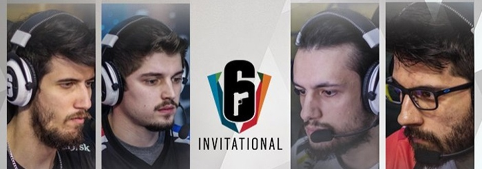 Six Invitational: Brasileiros garantem vitória e seguem na competição
